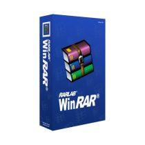 WinRAR - licenta electronica 2 utilizatori